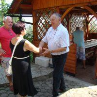 Čestitka Milice v imenu DU Mirna