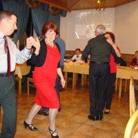 Na plesišču
