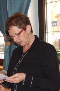 Olga Škarja